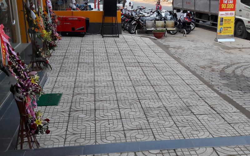 Số 113 Lê Duẩn, TT. Khe Sanh, Huyện Hướng Hóa, Tỉnh Quảng Trị