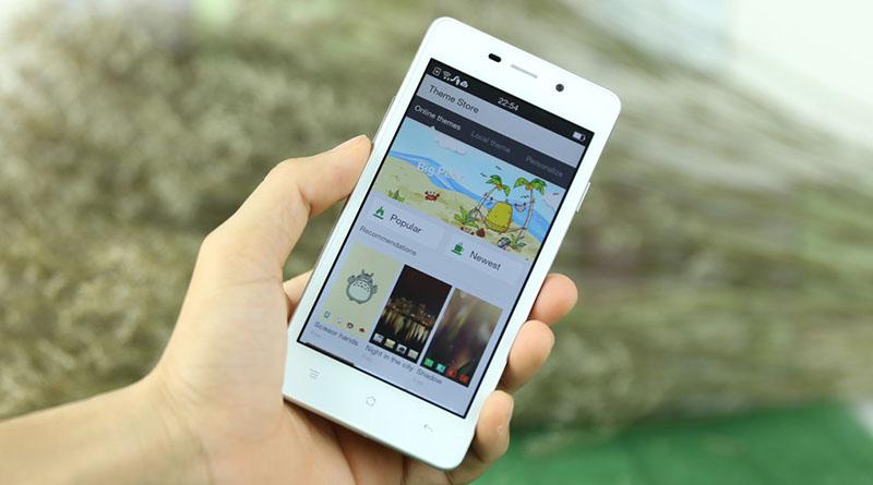 Mặc dù các nhà sản xuất điện thoại đã quan tâm đến phân khúc giá rẻ nhưng  nhìn chung những chiếc smartphone trong tầm giá dưới 3 triệu đồng thường có  thiết ...