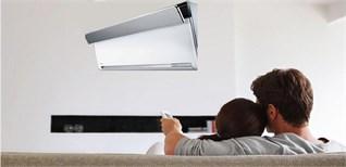 Độc đáo máy lạnh Inverter cao cấp Sky Series của Panasonic