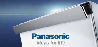 Cánh đảo gió Skywing trên máy lạnh Sky Series của Panasonic