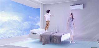 Công nghệ làm lạnh tản nhiệt trên máy lạnh Panasonic Sky Series