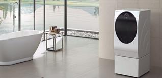 LG ra mắt máy giặt 2 lồng giặt SIGNATURE 2016 tại Việt Nam