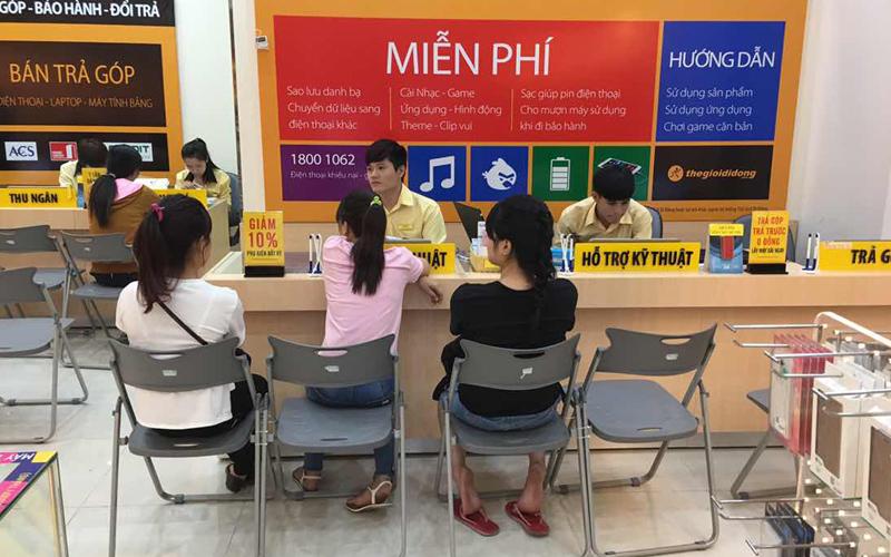 358 Lê Văn Việt, P. Tăng Nhơn Phú B, Quận 9, TP. Hồ Chí Minh