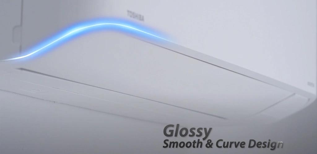 máy lạnh Toshiba 2020