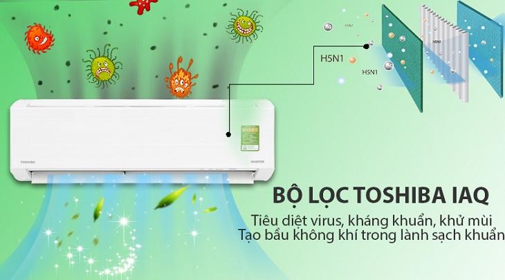 Máy lạnh Toshiba của nước nào? Có tốt không?