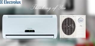 Máy lạnh Electrolux của nước nào? Có tốt không?