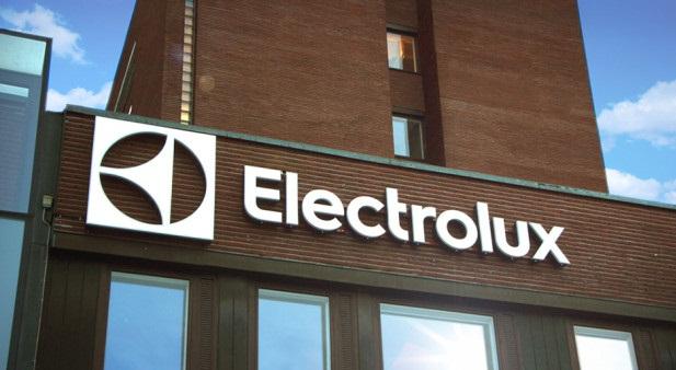 máy lạnh Electrolux - Thương hiệu Thụy Điển