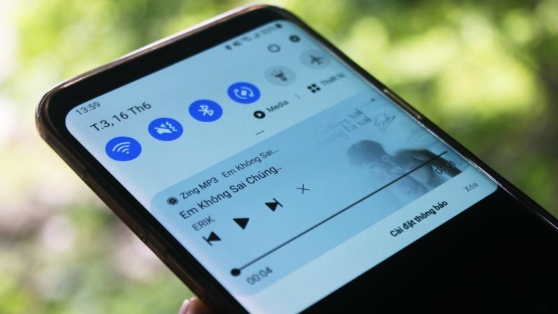 Một số thủ thuật trên Zing MP3 có thể bạn chưa biết...