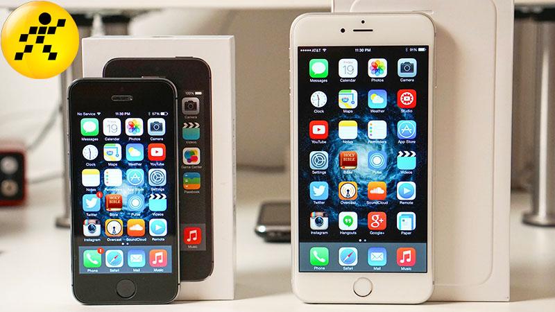 Iphone  Plus The Gioi Di Dong