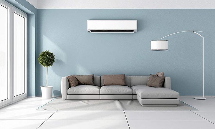 Công suất điều hòa phù hợp giúp tiết kiệm điện hiệu quả