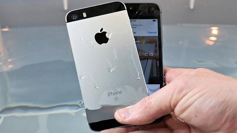 iPhone SE có thể tồn tại bao lâu trong nước?