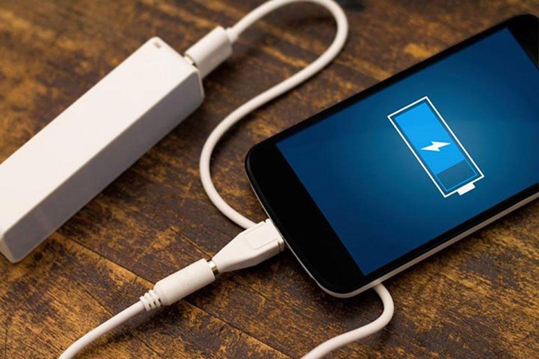 5 cách sạc pin nhanh cho smartphone