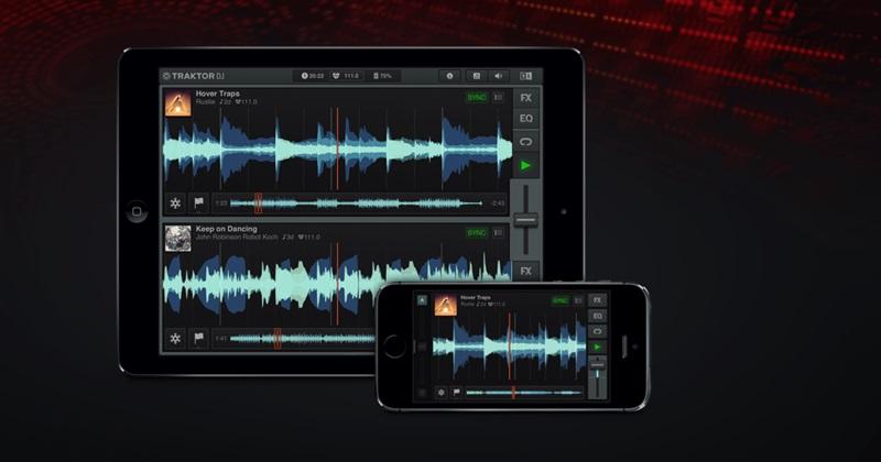 6 ứng dụng biến bạn thành DJ chuyên nghiệp trên smartphone