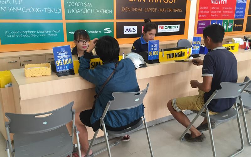 198 Trần Não, Ấp Bình Khánh 2, P. Bình An, Quận 2, TP. Hồ Chí Minh