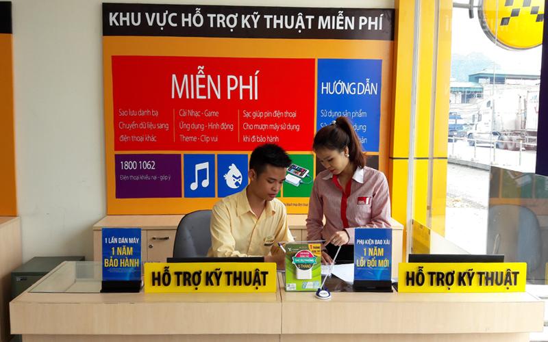 Tổ 6, khu 2, P. Quang Hanh, TP. Cẩm Phả , T. Quảng Ninh