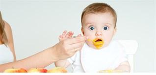 Bảo quản đồ ăn dặm cho bé ở tủ lạnh đúng cách không mất chất