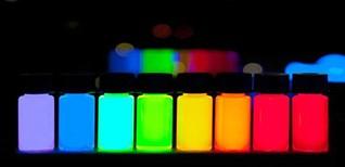 Công nghệ chấm lượng tử trên tivi là gì ?