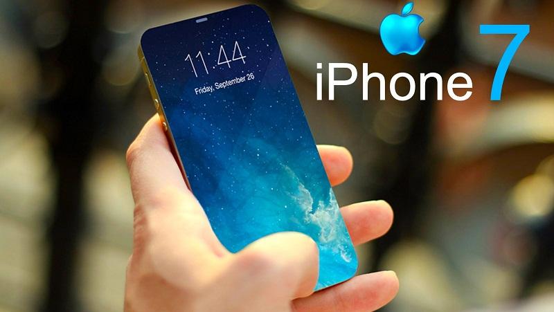 Samsung sẽ giúp iPhone 7 nhanh hơn bằng cách nào?