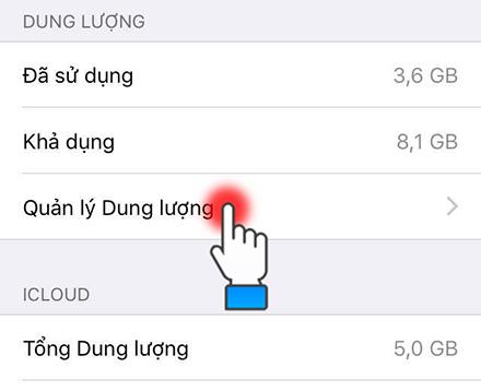 Tắt thông báo cập nhật iOS cho iPhone như thế nào? - 254918
