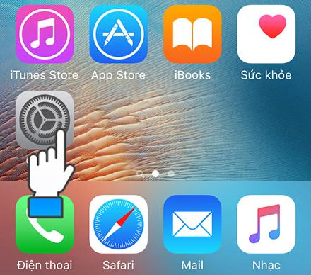 Tắt thông báo cập nhật iOS cho iPhone như thế nào? - 254913