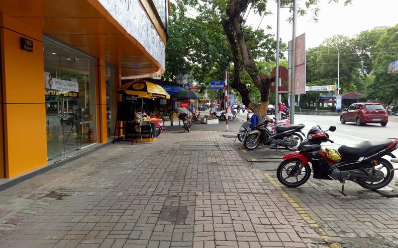 Số 106, đường Trần Phú, P. Lương Khánh Thiện, Q. Ngô Quyền, Tp. Hải Phòng