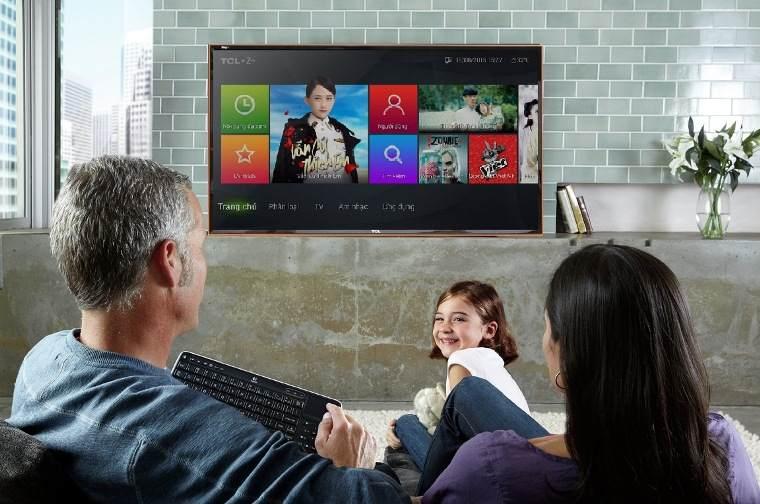 Tích hợp Zing TV với gói tài khoản Zing VIP sử dụng 1 năm