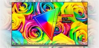 Công nghệ hình ảnh trên tivi LG 2016