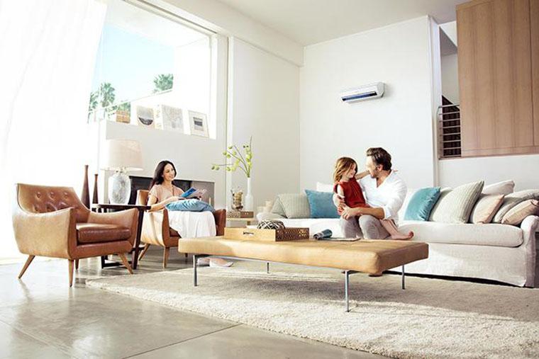 Bạn cần lựa chọn mua máy lạnh chỉ có một chiều lạnh hay là máy lạnh hai chiều lạnh và sưởi