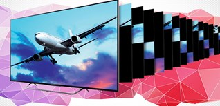 Smart tivi Sony X8300C và Sony X8500C có gì khác nhau?