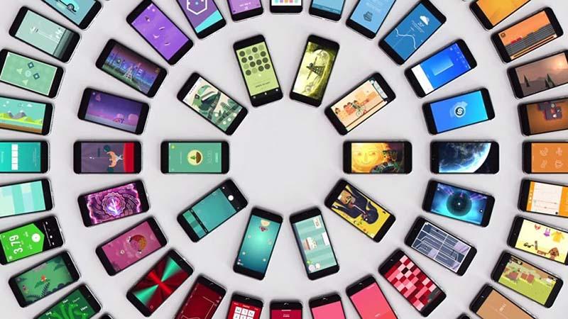 Dù đã dùng lâu nhưng bạn có hiểu hết về danh từ smartphone?