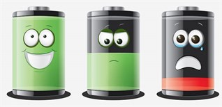 Mẹo tiết kiệm pin điện thoại Samsung