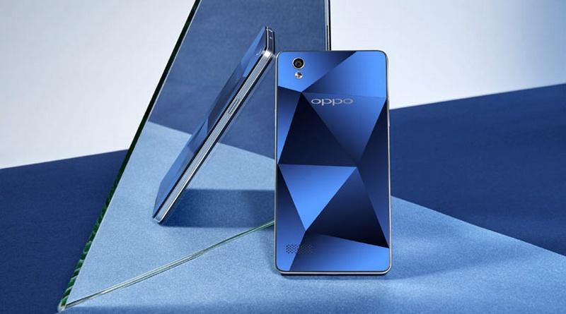 Thêm một smartphone RAM 2 GB, giá rẻ của OPPO được đại hạ giá