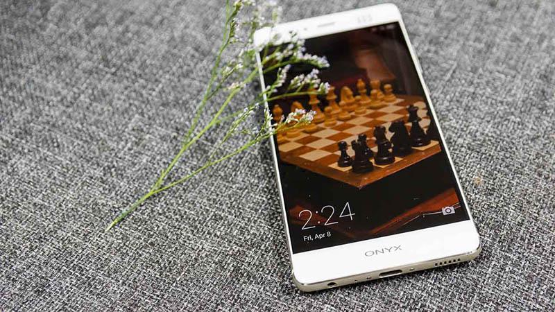 Huawei sẽ ra mắt điện thoại màn hình 2K trong thời gian tới?