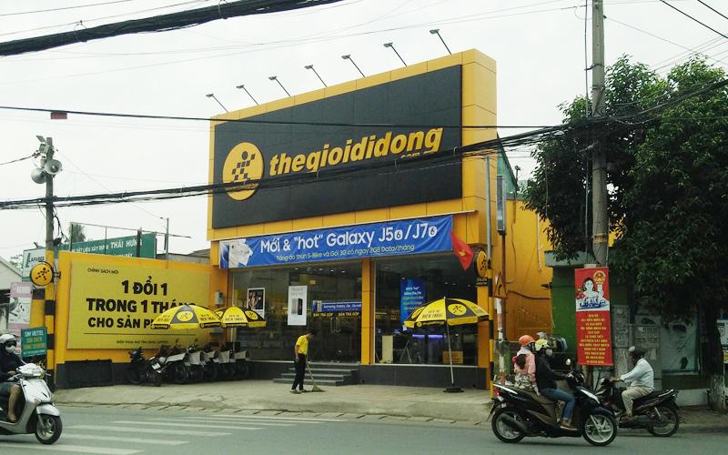 HCM2 - 376 Nguyễn Duy Trinh