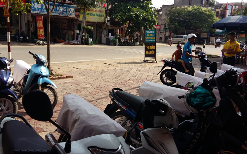 Khu 9, TT. Sông Thao, H. Cẩm Khê, T. Phú Thọ