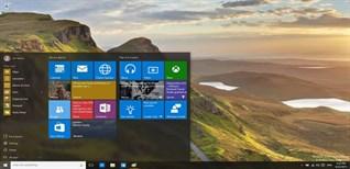 Windows 10 có gì khác biệt?