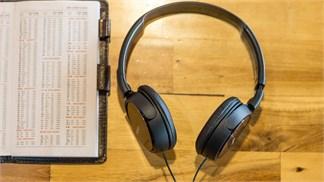 Trên tay headphone MDR-ZX110AP: Thiết kế gọn nhẹ, hiện đại đúng chất Sony