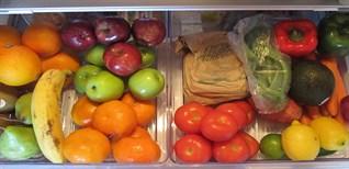Bảo quản trái cây trong tủ lạnh thế nào cho đúng?