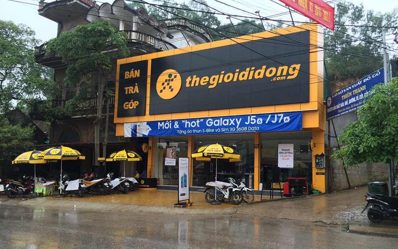 Số 263, Quốc lộ 4B, khu Lao Động, TT. Lộc Bình, H. Lộc Bình, T. Lạng Sơn