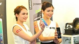 Lenovo Vibe P1 tại Việt Nam đã có thể lên đời Android 6.0