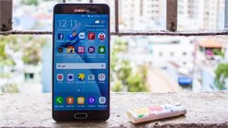 Samsung lập kỷ lục tại Việt Nam, mỗi phút bán ra một máy Galaxy S7