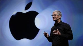 Cổ phiếu Apple chạm mức thấp nhất chưa từng thấy