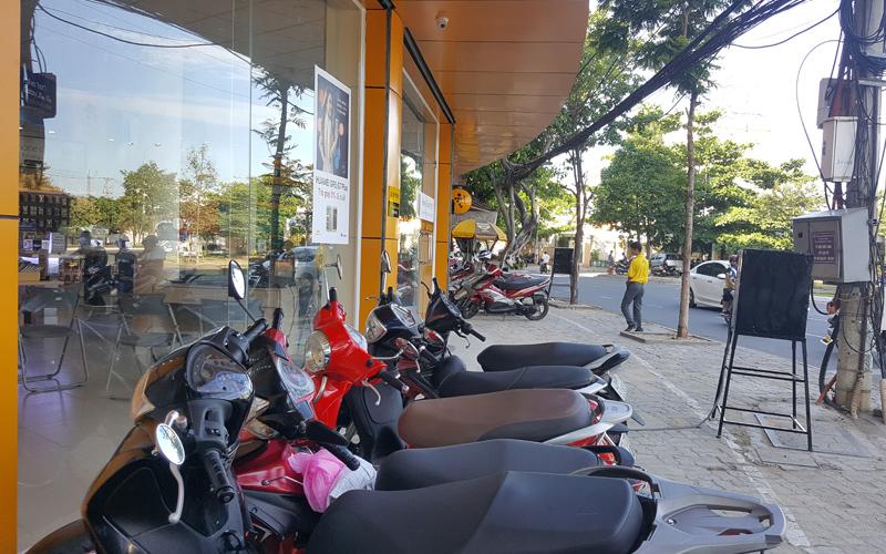 Số 526 đường Trưng Nữ Vương, P. Hòa Thuận Tây, Q. Hải Châu, TP. Đà Nẵng