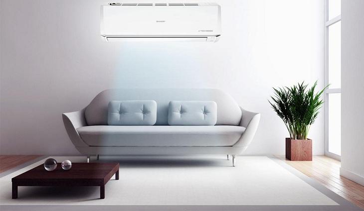 Bảo dưỡng máy lạnh và những điều cần lưu ý