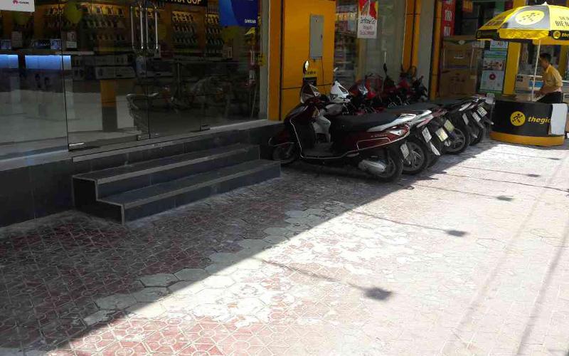 Khu phố 1, TT. Vĩnh Trụ, H. Lý Nhân, T. Hà Nam