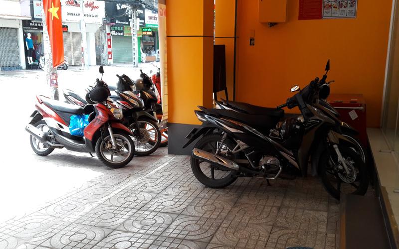 Số 75-77 Lê Văn Sỹ, P. 13, Q. Phú Nhuận, TP.HCM