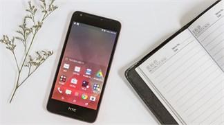 Trên tay HTC Desire 628 đầu tiên tại Việt Nam: RAM 3 GB, giá 5 triệu đồng