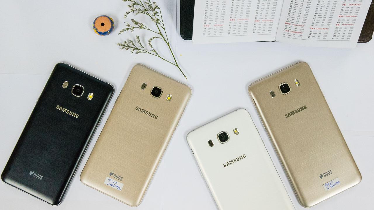 2 tính năng mới trên Galaxy J5 và J7 2016