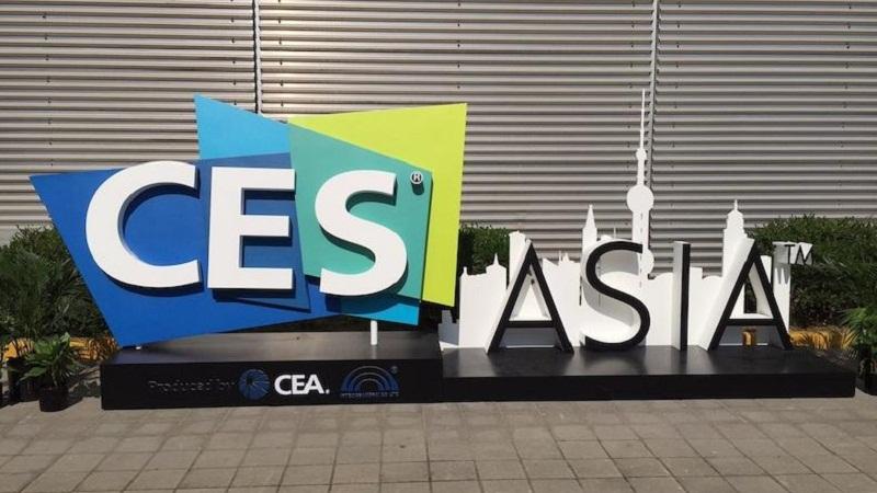 Triển lãm công nghệ CES Asia 2016 và những điều bạn cần biết