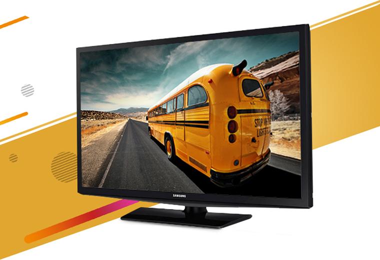 Samsung UA32H4303 đơn giản hơn
